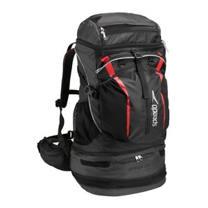 Speedo Tri Clops Transition Backpack Review