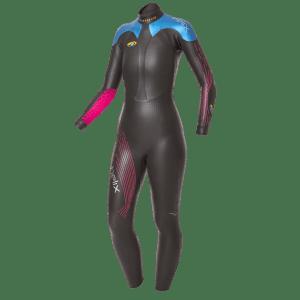 Blueseventy Women's Helix Wetsuit Review