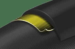 Continental Grand Prix 4000 s2 test vectran