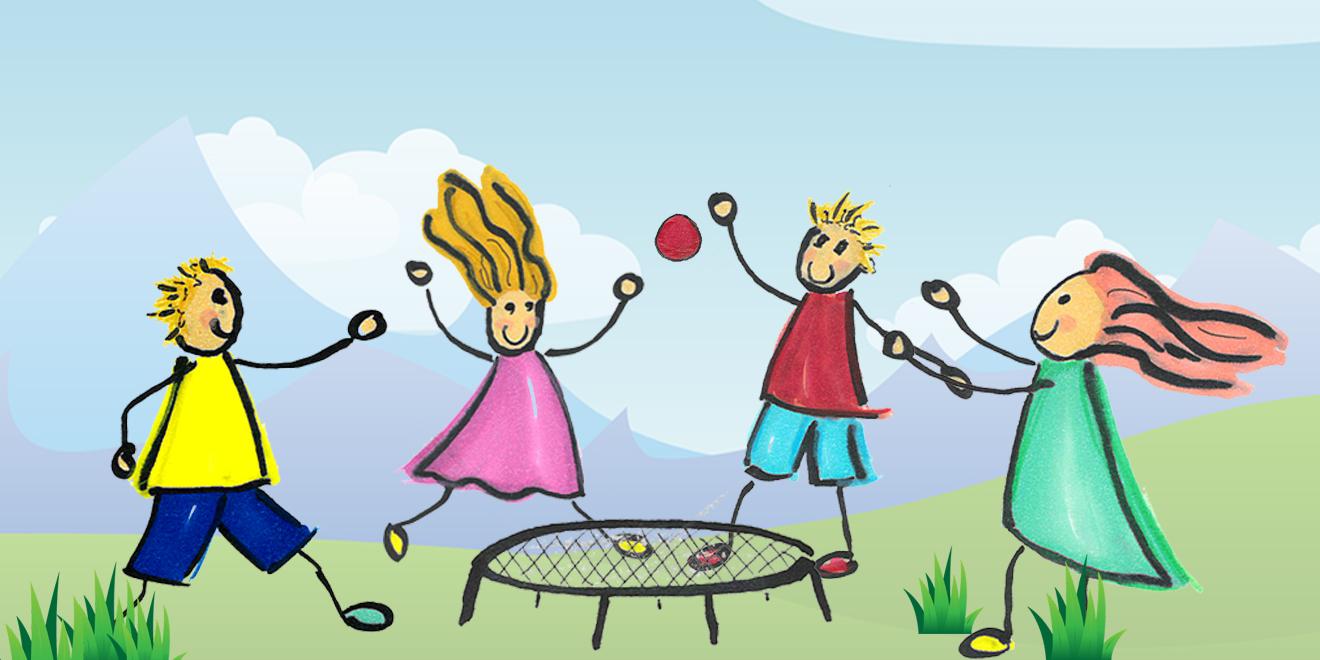 Spiele jugendgruppen kennenlernen