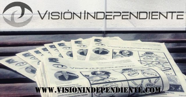 Vision independiente