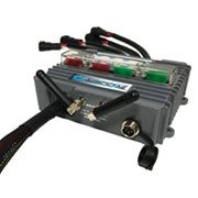 Trigger 4 Plus Antennas and DIN port