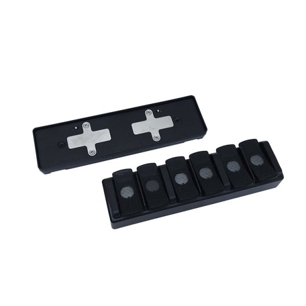 TRIGGER 6 SHOOTER Remote Replacement Wireless Switch Panel