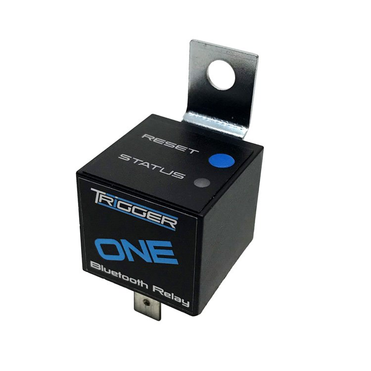trigger controller ONE bluetooth relay hero
