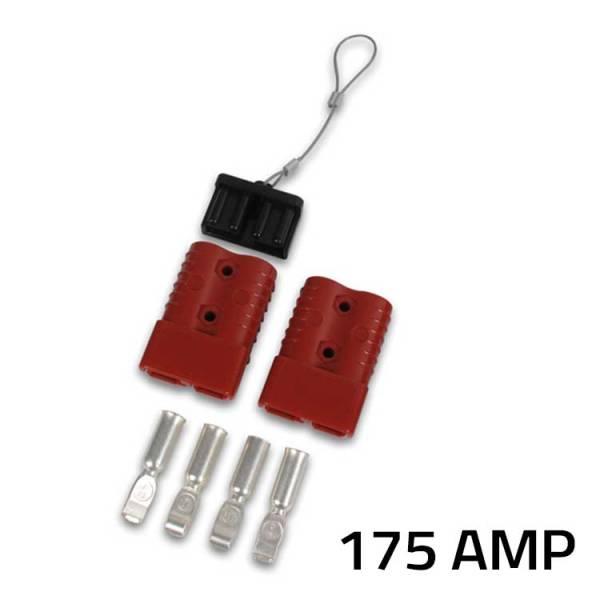 Quick Connect Set 175A