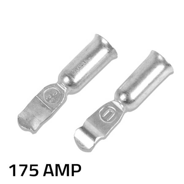 Replacement Terminals - 175 Amp