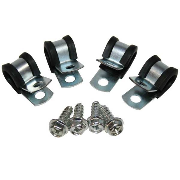 P-Clamps Wire Clamps
