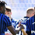 Atalanta Rebut Puncak Klasemen Liga Italia Setelah Benamkan Cagliari 5-2