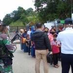 BP2MI Kalbar Terima 179 PMI Deportasi dari Malaysia, Total 1982