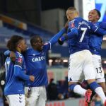 Gol Tunggal Richarlison Bawa The Toffees Kembali ke Jalur Kemenangan