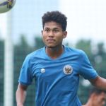 Curhatan Bagas Kaffa, Nikmati TC Bersama Timnas Indonesia U-23
