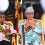 Raja Malaysia Jalani Perawatan usai Alami Keracunan Makanan dan Cedera