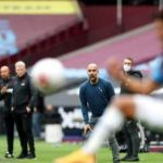 West Ham Vs Man City Imbang, Guardiola Bikin Rekor Terburuk di Awal Musim