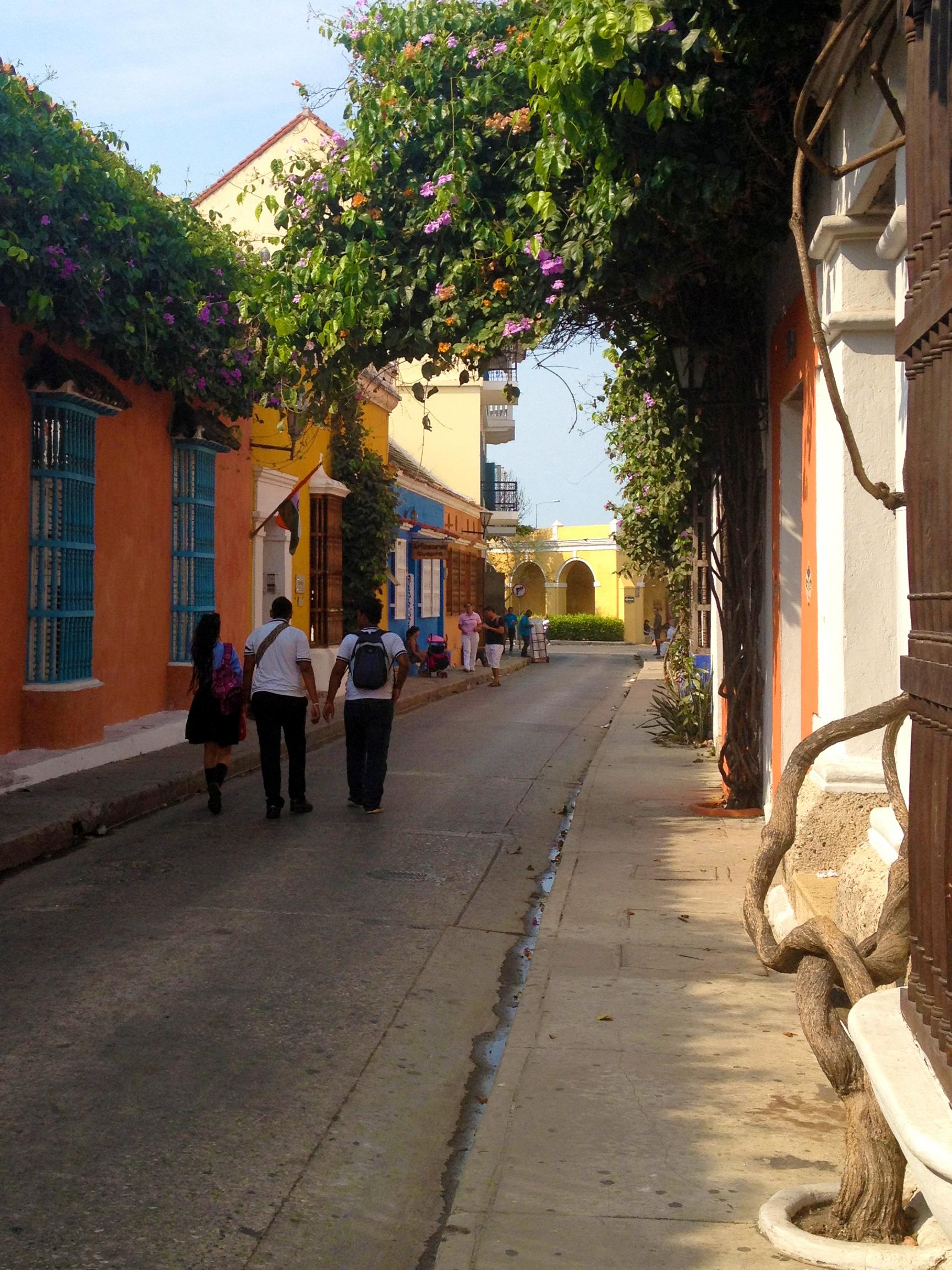 Cartagena centro