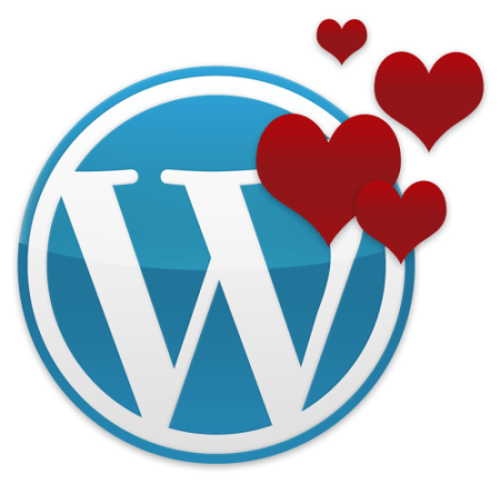 Wordpress!