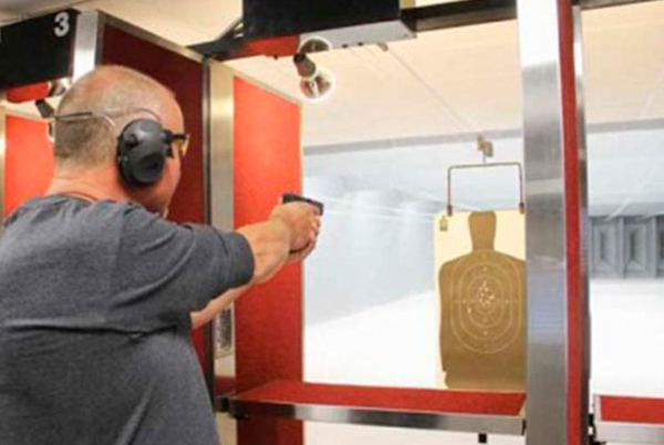 Trigger Talent | Conceal Carry Training