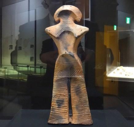 縄文の女神