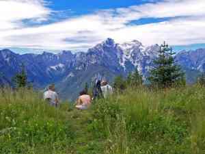 Activity Julske Alpy