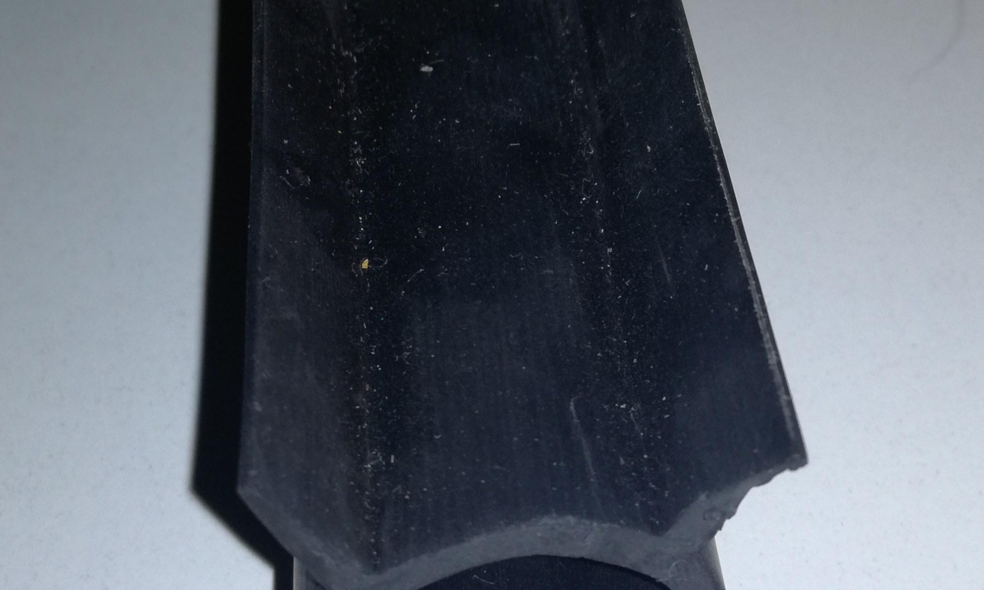 perfil de goma para camión isotermo