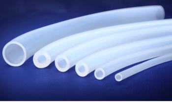 tubos de silicona