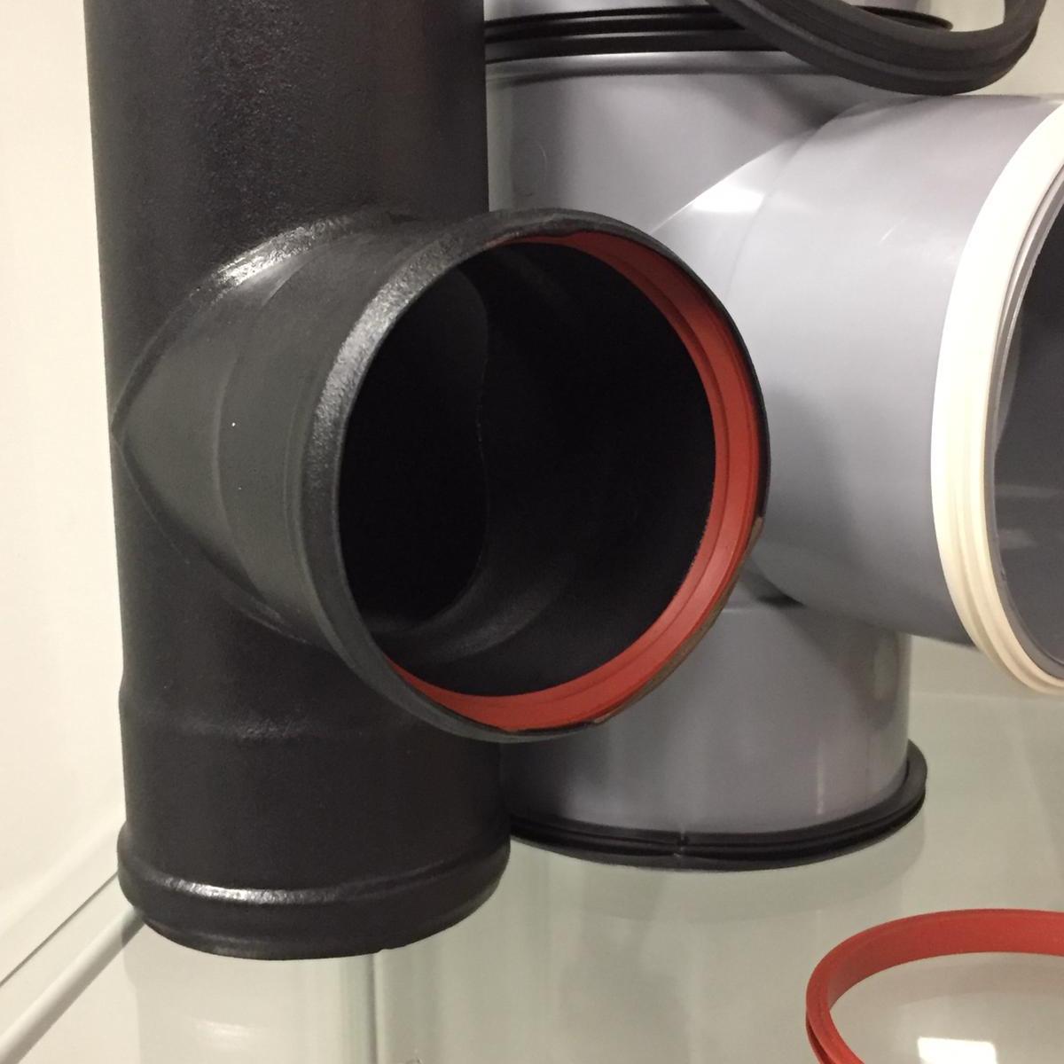junta de silicona