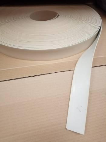 perfiles de goma de silicona