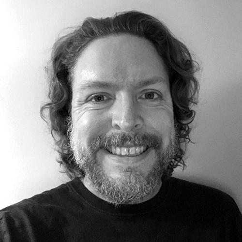 Robb Vanderstoel bio staff marketing writer