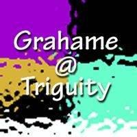 Grahame Morgan-Watson