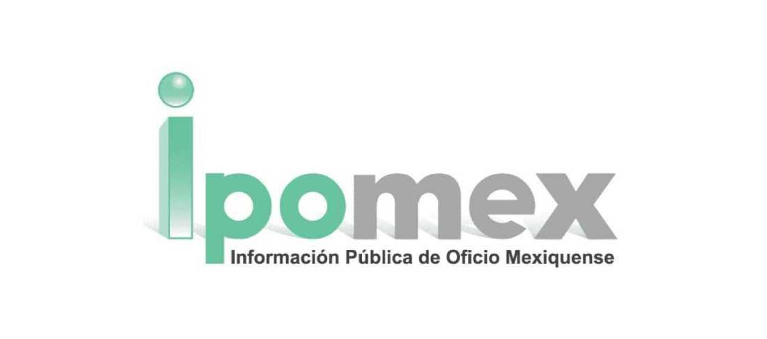 Logotipo con liga a ipomex