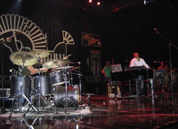 Indra Lesmana Reborn memukau dengan skill musikalitasnya