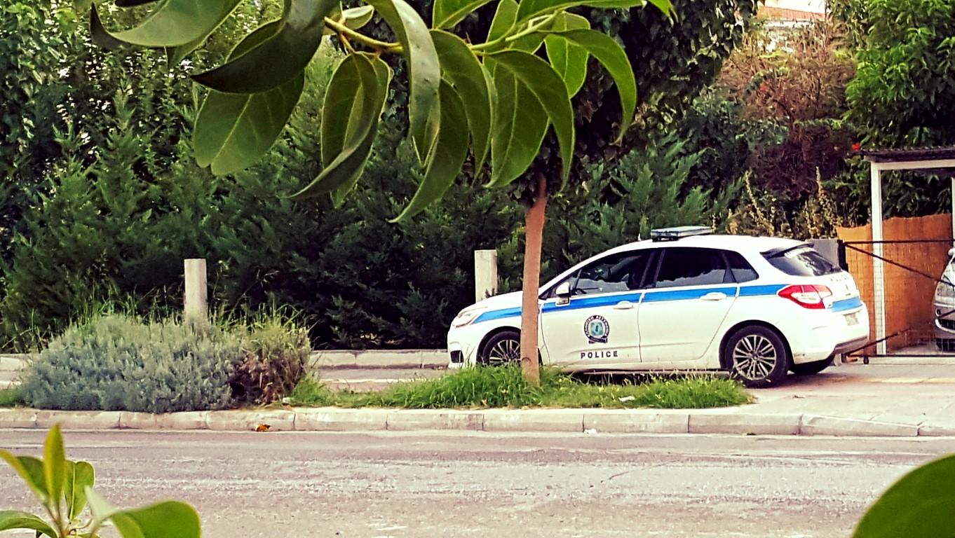 Έφοδος της αστυνομίας σε σπίτι Τρικαλινού για ναρκωτικά