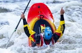 Sort 2019 Mundial Kayak Freestyle