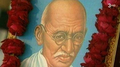 4 Octubre 2019 Gandhi 150 Aniversario
