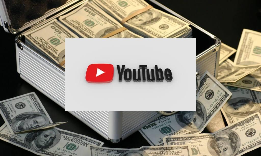 Cara Youtubers Mendapatkan Uang