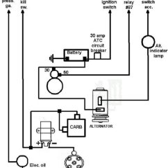 Vw Bug Wiring Diagram For Dune Buggy Wire Light Switch Diagrams Schematic Simple 1972 Beetle