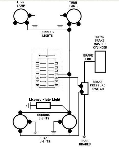 vw alternator wiring harness