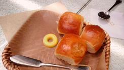 르블란서의 식전 빵