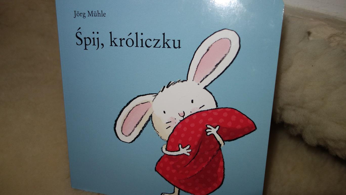 Hit książkowy dla 2 latka