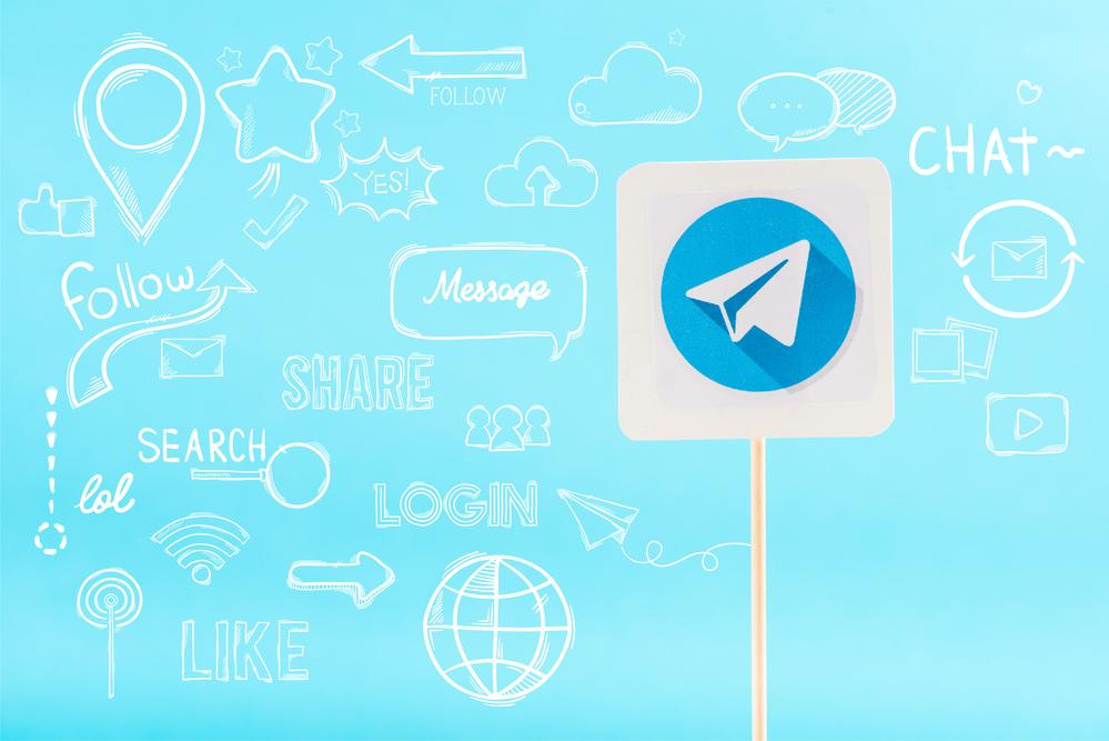 [Panduan Pemula] Cara Membuat Pesan Rahasia (Secret Chat) di Telegram