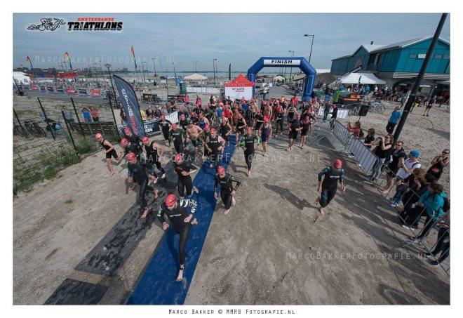 IJburg triathlon
