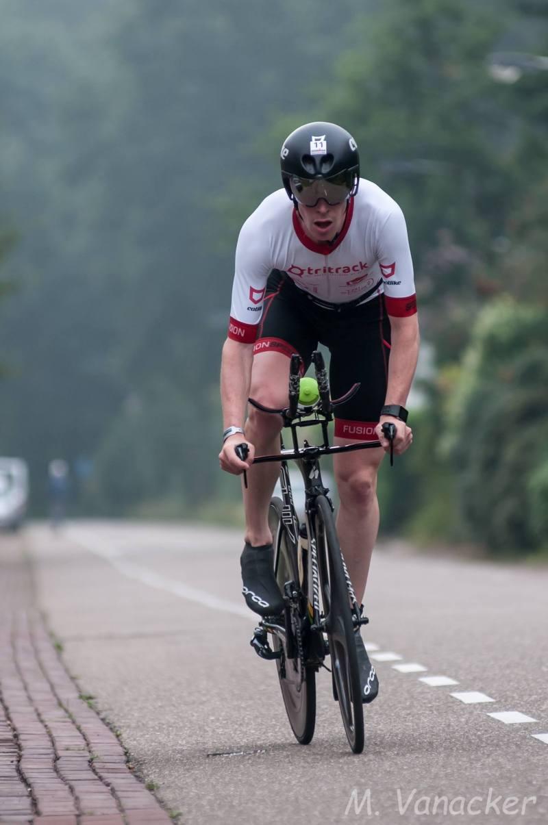 Erik Simon Strijk fiets Mario
