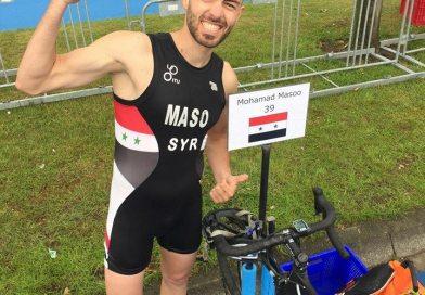 Mohamed Maso (Mo) gaat van show naar show: Langs de Lijn en de Vooravond en dan Asian Games – WTJ 1814