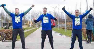 Khalid Choukoud meldt zich bij kandidaten Olympische marathonners; Tweede Almerathon – WTJ 1809
