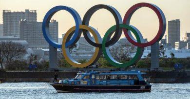 Meer Olympische feitjes/lijstjes; Team USA voor Tokio; Eagleman; Celtman; Gdansk; Irene – WTJ 1895