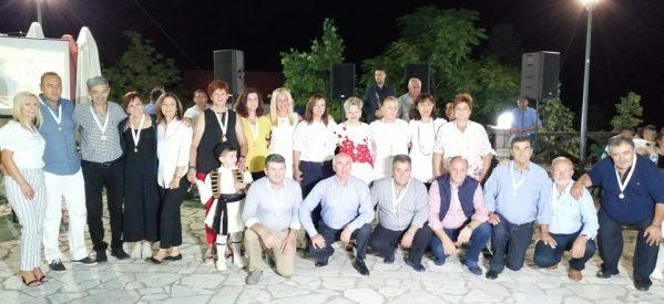 Γαρδίκι: Μια εκδήλωση γεμάτη συγκίνηση και όμορφα μηνύματα