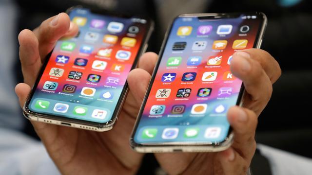 Apple Akan Gunakan USB-C