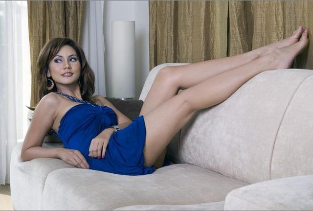 6 Top Model Finlandia Tercantik dan Seksi