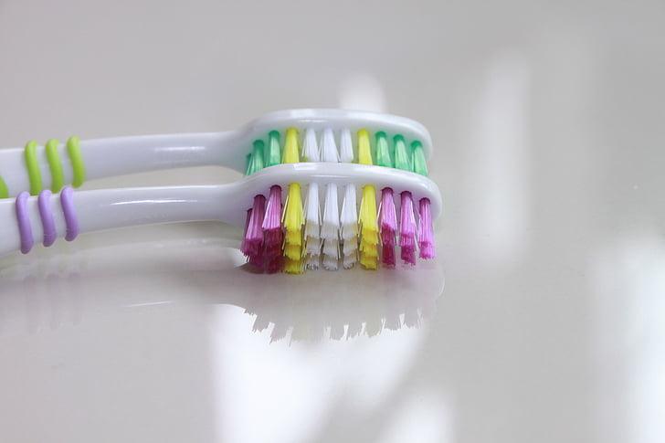cara merawat gigi