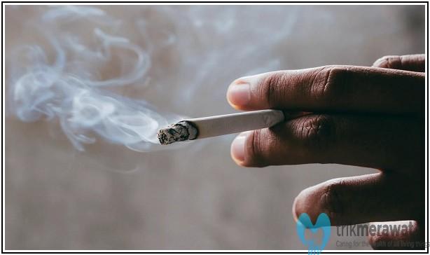 cara merawat paru-paru