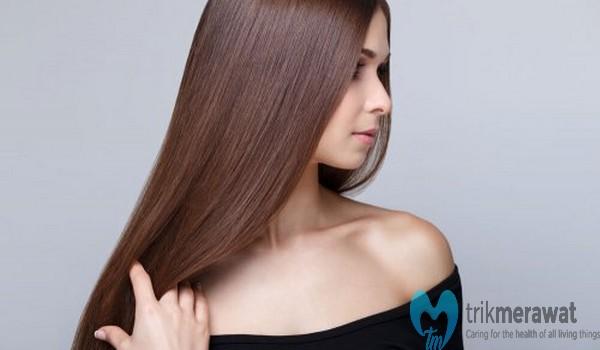 Cara Merawat Rambut Berwarna Tetap Sehat untuk Pemula Trikmerawat.com